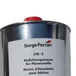 Adhesive & Seal