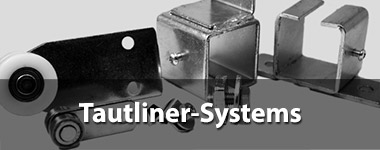 Tautliner-Systems