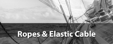 Ropes & Elastic Cable
