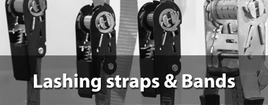 Lashing straps & Bands